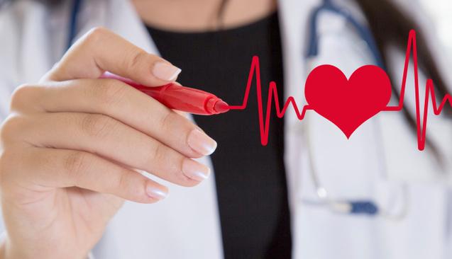 Kalbiniz risk altında mı? 10 adımda öğrenmek ister misiniz?