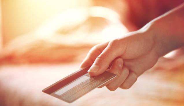 Kredi kartı nasıl alınır?