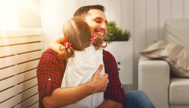 Baba - Çocuk ilişkisini geliştirmeye yönelik ipuçları