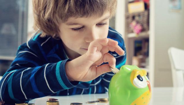 Para Kavramını Çocuğunuza Nasıl Anlatmalısınız?