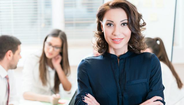 İş hayatındaki kadınlar hakkındaki 10 yanlış düşünce!