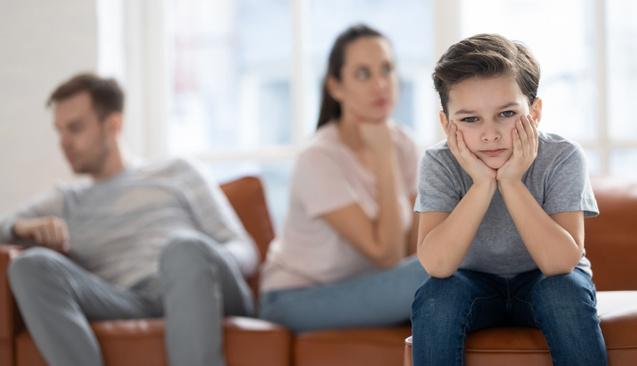 Ebeveynlik tuzakları ve bu tuzaklardan kaçmanın yolları
