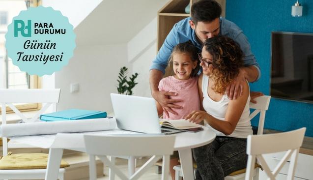 Çocuğu Olanlara 6 Para Tavsiyesi!