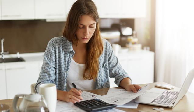 Kişisel bütçe nasıl yapılır?