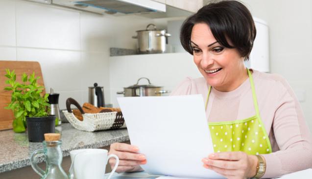 Yetim Maaşı Alan Ev Kadınları İçin Emeklilik