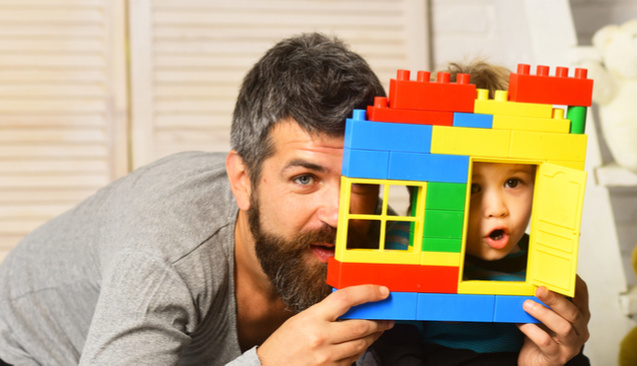 Çocuğunuzun Yaratıcılığını Geliştirmek İçin Scamper Tekniği