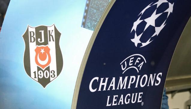 Beşiktaş Şampiyonlar Ligi'nden Ne Kadar Para Kazandı?