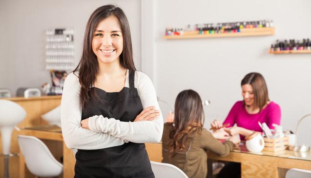 Kadın Girişimcilere İlham Verecek İş Fikirleri