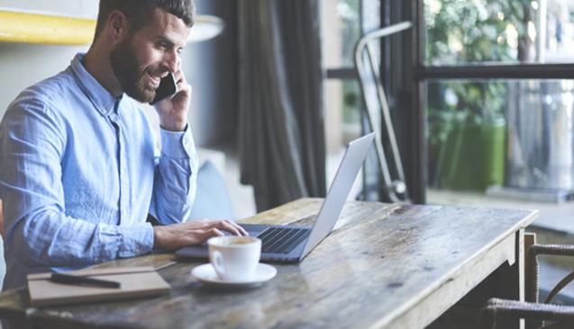 Zamandan Tasarruf için Dijital Şubesiz Bankacılık