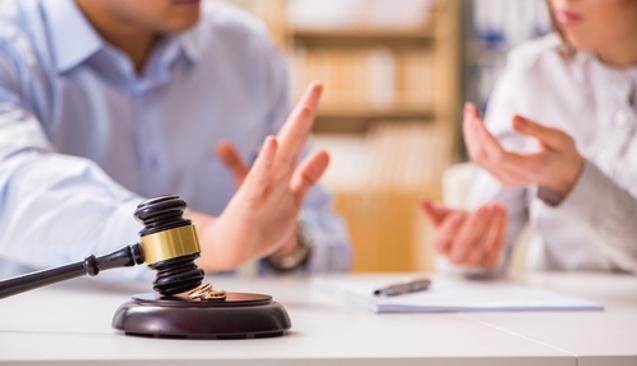 Eşten Habersiz Kredi Çekmek Boşanma Sebebi