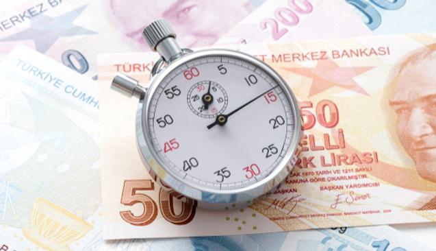 Türkiye Bankalar Birliği'nden Vadelendirme Tavsiyesi