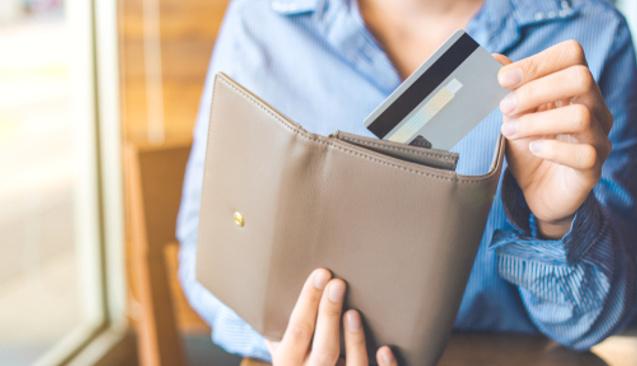 Her Cüzdanda Ortalama 2 Kredi Kartı Var