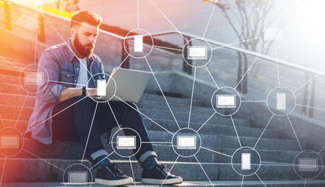 Blockchain Teknolojisi Artık Hayatın İçinde