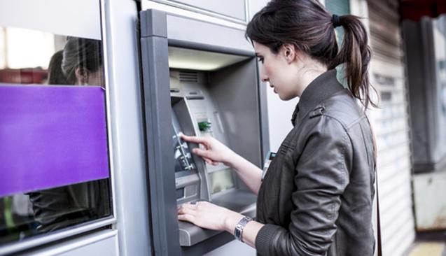 Başka Banka ATM'sinden Para Çekerken Nasıl Tasarruf Edilir?