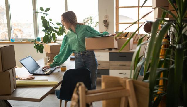 Küçük İşletmeler İçin 10 E-ticaret Tüyosu