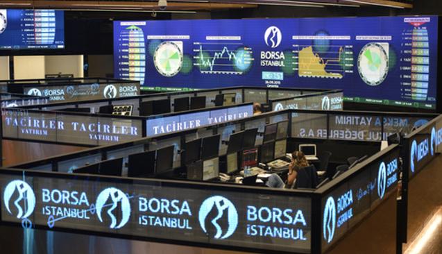 Borsa İstanbul'un Sosyolojisi – 2