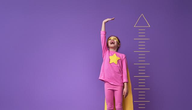 Çocuğunuzun Boyunun Uzamasına Yardımcı Besinler