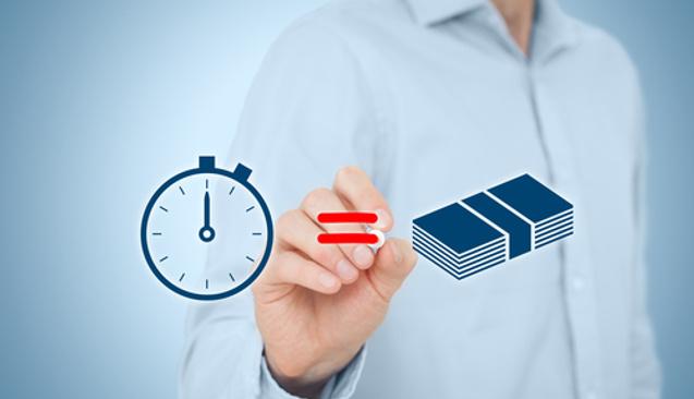 Bankacılıkta Zamandan Tasarruf: Vakit Nakittir