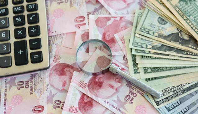 Merkez Bankası 2019 Yılında Para ve Kur Politikası Raporunu Yayımladı