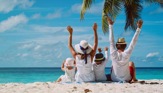 Tatil Lüks Değil İhtiyaç! Peki Ucuz Tatile Nasıl Gidilir?