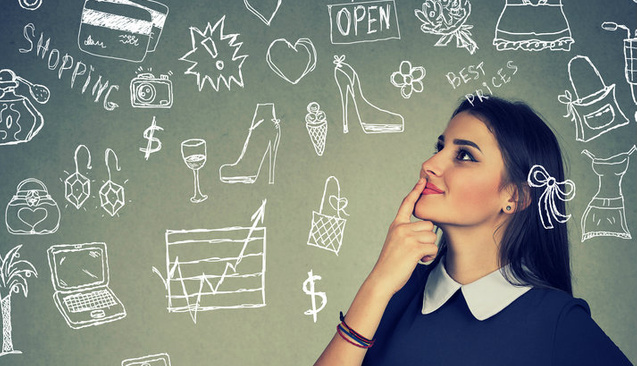 Elinize Havadan 10 Bin Lira Geçse Ne Yapmak Sizi Mutlu Ederdi?