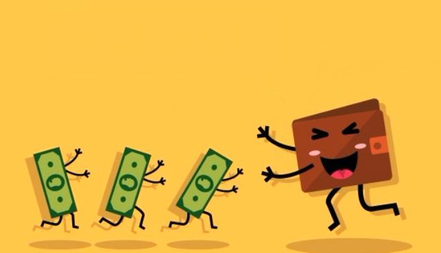 Cebinizdeki Parayı Çoğaltmanın Formülü