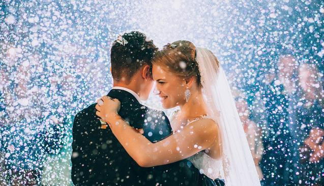 Evlenecek Çiftler Bütçe Yaparken Bu 6 Kurala Dikkat