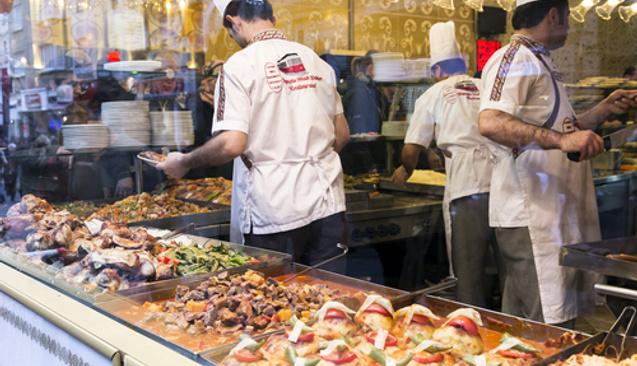 Yemek Kartı Sorunu İçin Yeni Yönetmelik Taslağı Hazırlandı