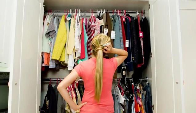 Kıyafet Alışverişi Masrafını Azaltmanın Yolu
