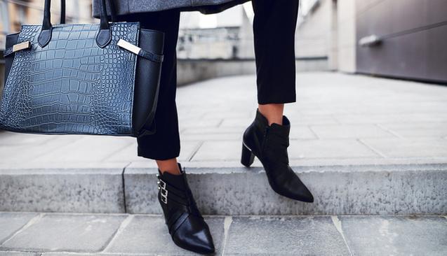 Ayakkabı Alışverişinde Az Masrafla Şık Görünümün Sırrı
