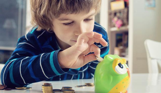 Çocuklarınızın Finansal Anlamda Özgür Olması İçin Bunları Yapın