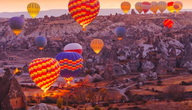 23 Nisan'da Gidilebilecek Yurt İçi ve Yurt Dışı Seyahat Noktaları Nerelerdir?