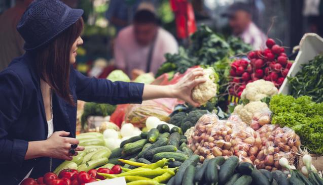 Tasarruflu Pazar Alışverişi Nasıl Yapılır?