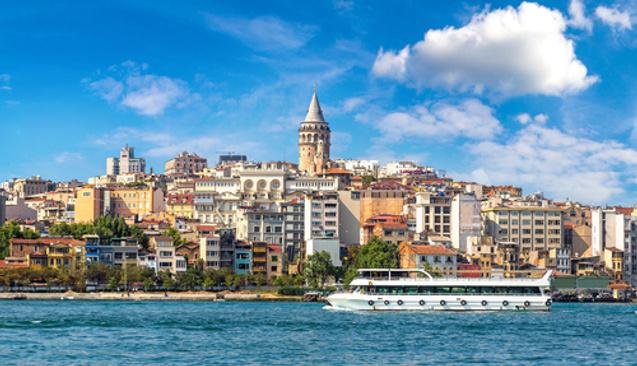 İstanbul'da Hangi İlçede Ev Yatırımınız Kaç Yılda Geri Dönüyor?