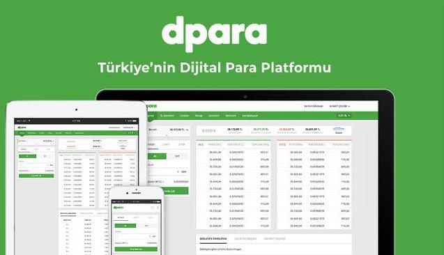Dijital Para Borsası Dpara'dan İlgi Çekici Kampanya