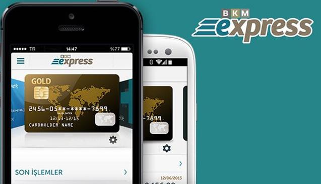 Cüzdansız Bir Günde BKM Express'le Neler Yapabilirsiniz?