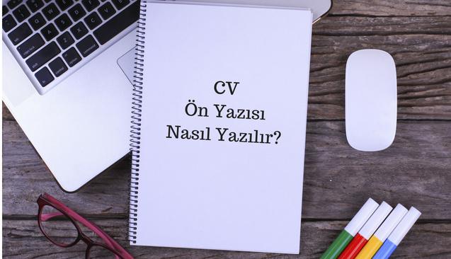 CV Ön Yazısı Nasıl Yazılır?