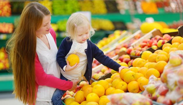 Pazardan Aldığınız Meyve Sebzenin Nerede Yetiştirildiğini Öğrenebileceksiniz