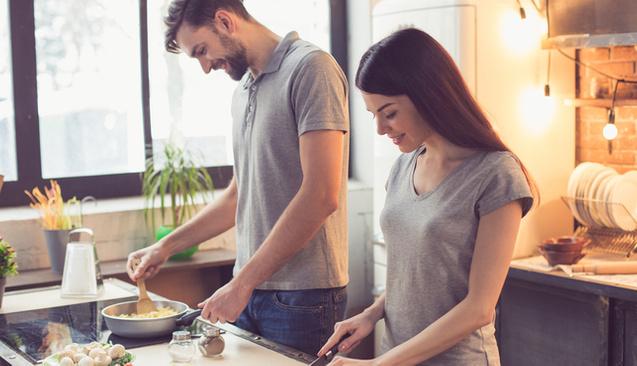 Yemek Pişirirken Tasarruflu Olma Taktikleri
