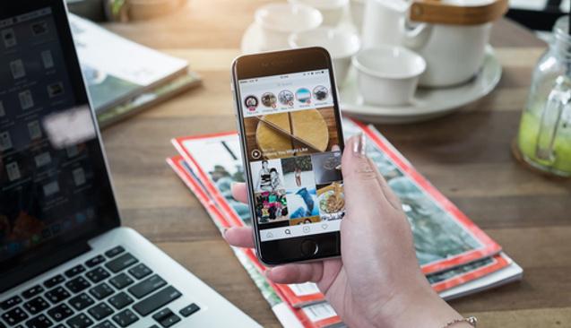Instagram Eticareti Kolaylaştıracak  Ödeme Sistemi Geliştiriyor