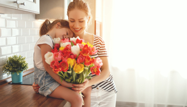 Anneler Günü'nde Farklı ve Ucuz Hediye Fikirleri