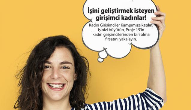 KAGİDER'den Kadın Girişimcileri Destekleme Programı