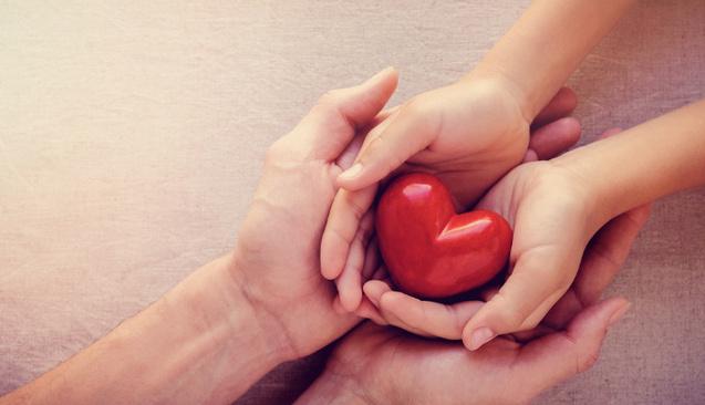 Bağış Yapmanın En Kolay ve En Güvenilir Yöntemi