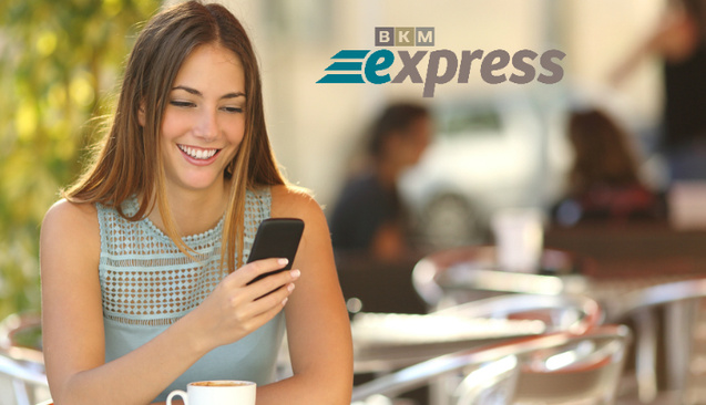 Türkiye'nin Dijital Cüzdanı BKM Express 6 Yaşında #bkmexpress6yaşında