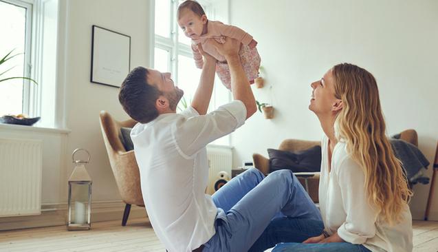 Anne-Baba Olmadan Düşünülmesi Gerekenler