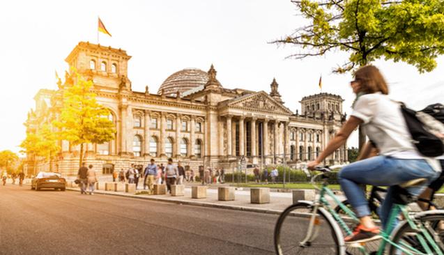 Berlin'de Keşfedilecek 5 Farklı Aktivite