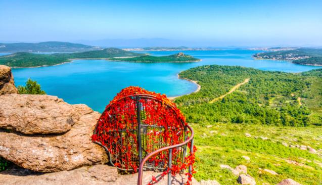Türkiye'de Ucuz ve Hesaplı Yaz Tatili Yapabileceğiniz Yerler