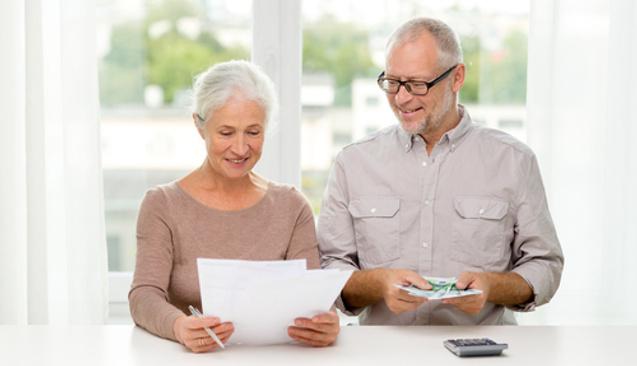 Emeklilerin 2018 Temmuz Zamlı Maaşları Belli Oldu