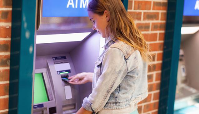 Beş Büyük Banka Ortak ATM İçin Anlaştı: 15 Bin ATM'de Ücretsiz İşlem