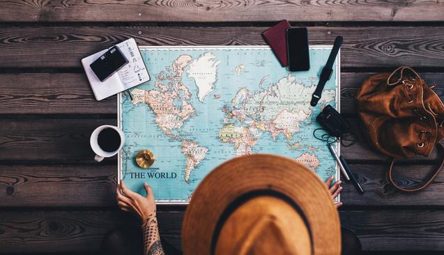 Tatil İçin Tasarruflu Fikirler
